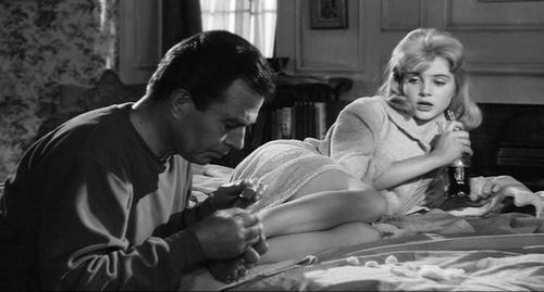 Deja a mamá y llévame contigo (Lolita, 1962)