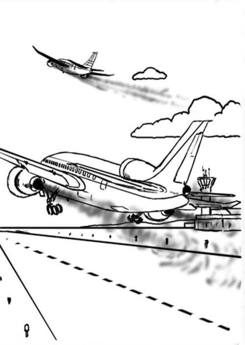 es-colorear-dibujos-imagenes-foto-avion-p7883